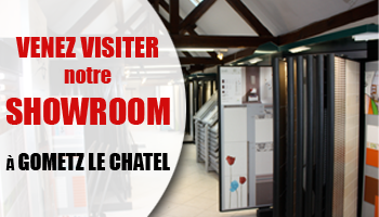 showroom gometz le chatel